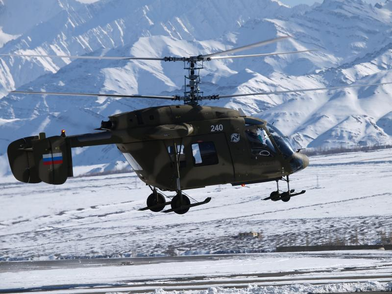 Ka-226T [Russian Helicopters]